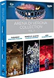 Arena di Verona Collection,Vol.1 [4 DVDs]
