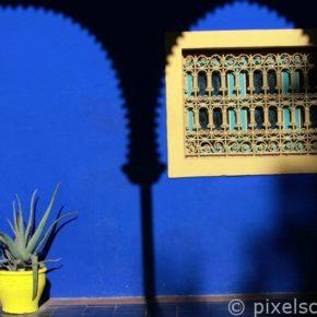 Sehenswürdigkeiten in Marrakesch: Tipps für 5 Tage