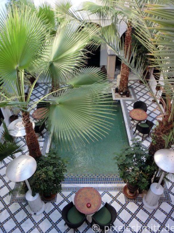 5 Tage in Marrakesch und Umgebung [Reisebericht]