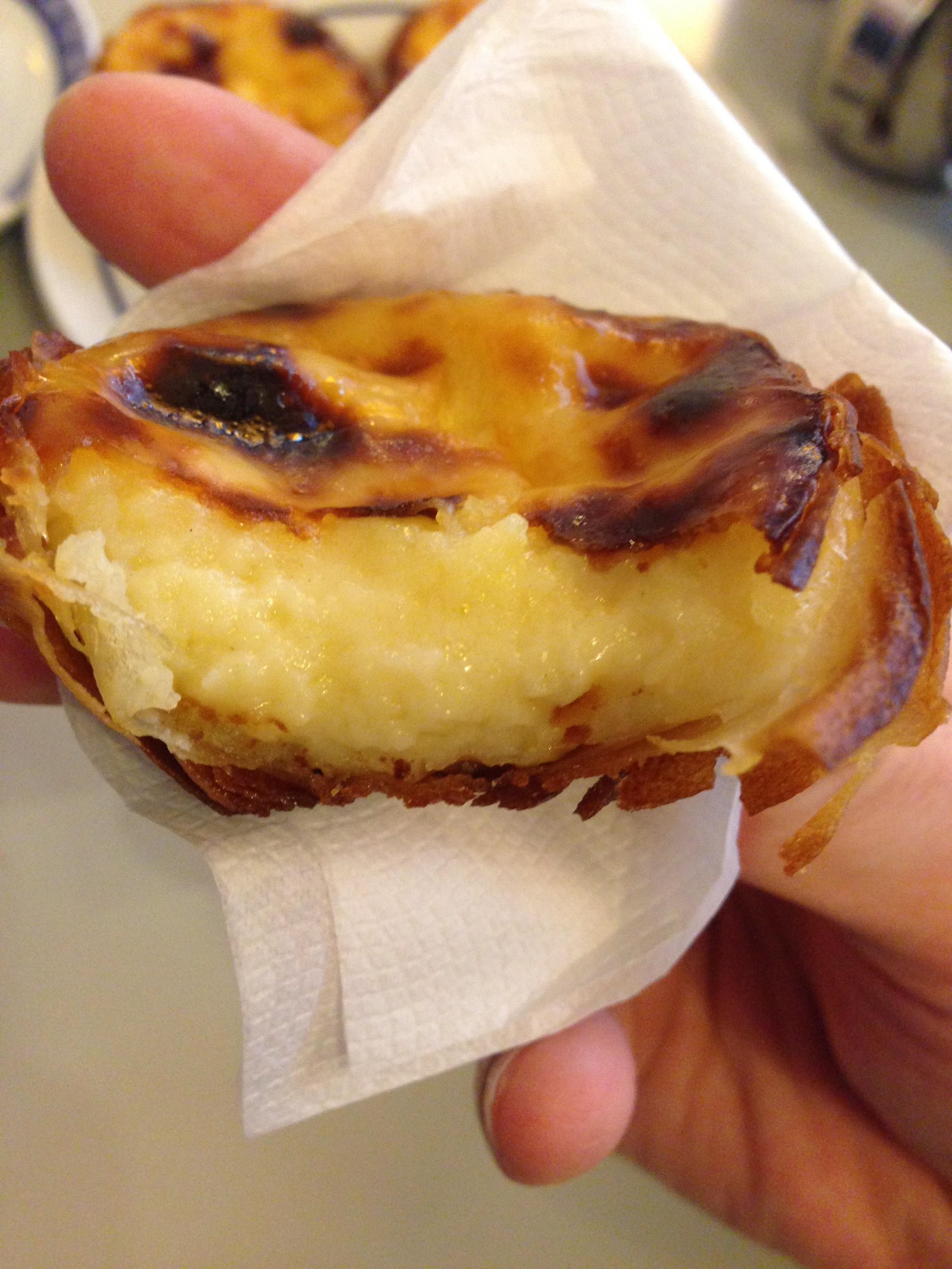 Lissabon im Januar Teil 1: Ankommen, Unterkommen und Essen