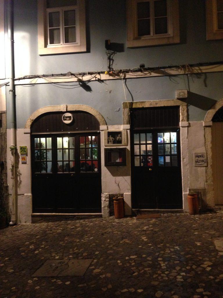 Günstiges Essen in Lissabon