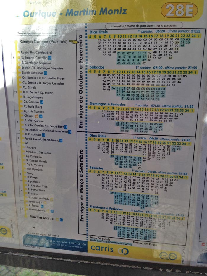 abfahrt-fahrplan-tram-28-lissabon