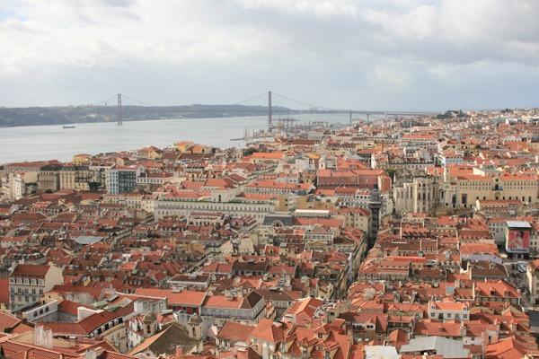Lissabons Top-Sehenswürdigkeiten in 100 inspirierenden Bildern