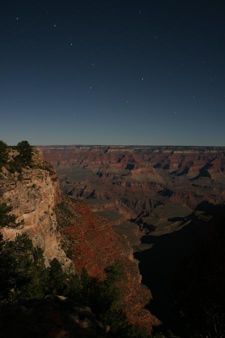 nacht-aufnahme-grand-canyon