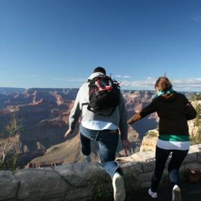 selbstausloeser-grand-canyon