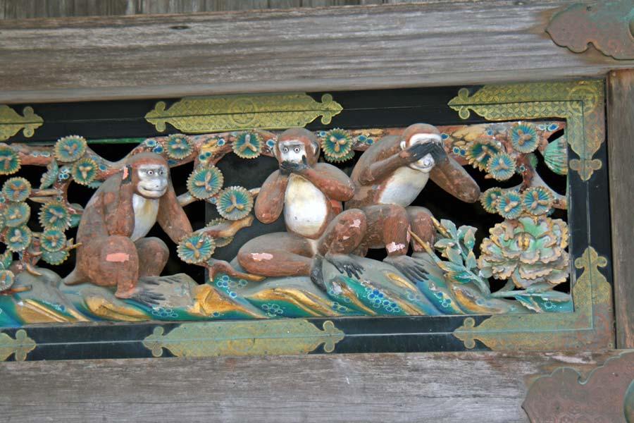 drei-affen-japan-nikko