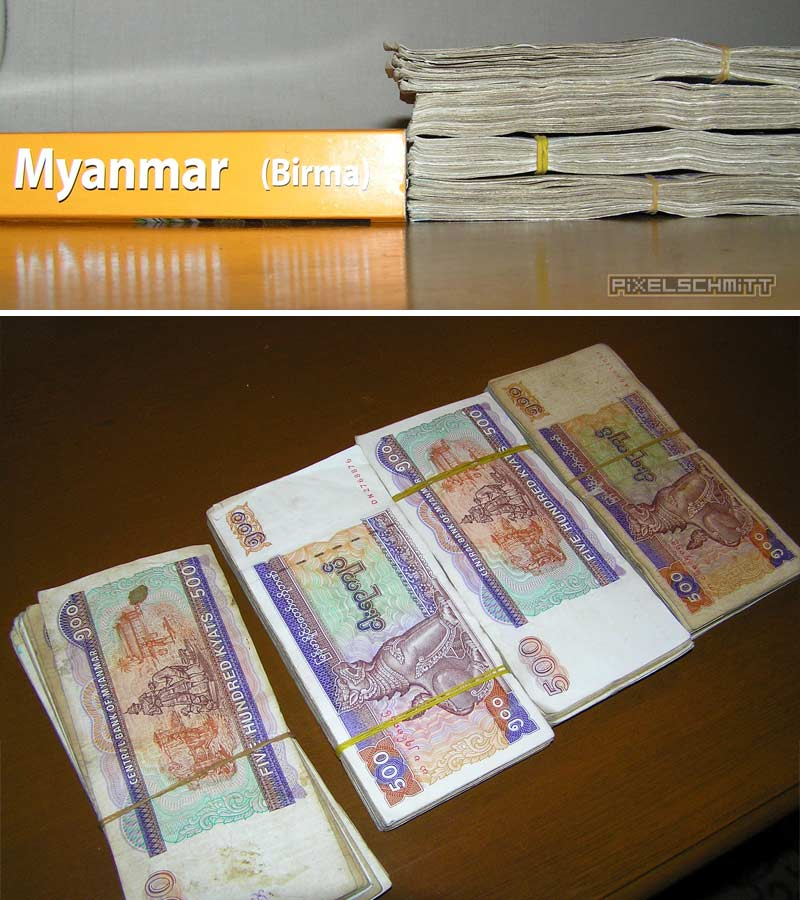 myanmar-reisebericht-geld-wechseln-kyat