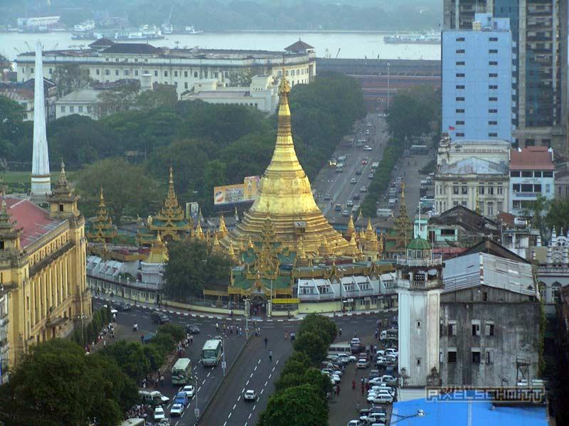 myanmar-reisebericht-yangon-sule-pagode-2
