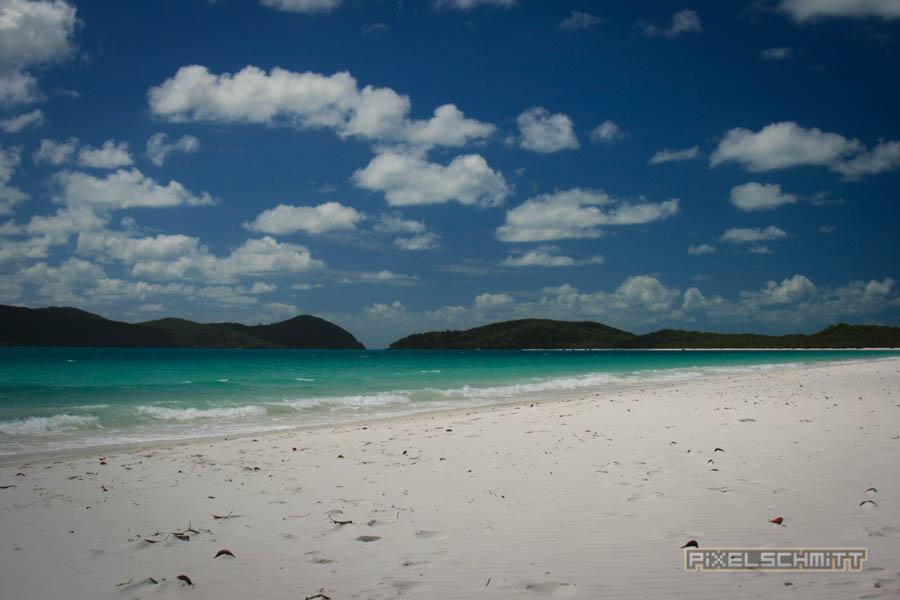 Der Schonste Strand Der Welt