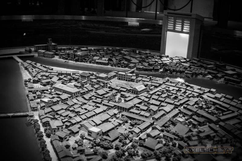 Hiroshima vor dem Angriff
