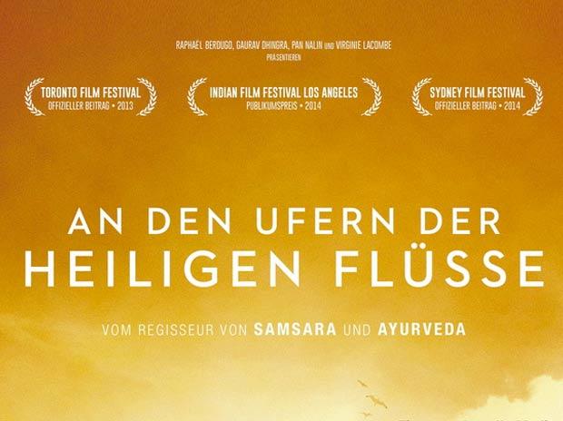 Kinotipp: An den Ufern der Heiligen Flüsse