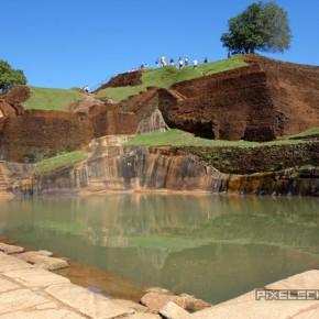 sigriya-festung-pool