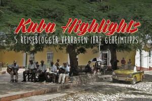kuba-rundreise-highlights