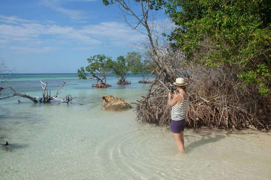 puryi-Cayo-Jutias-Kuba