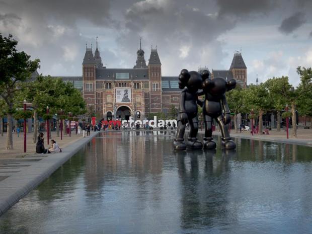 Top 5 Attraktionen in Amsterdam