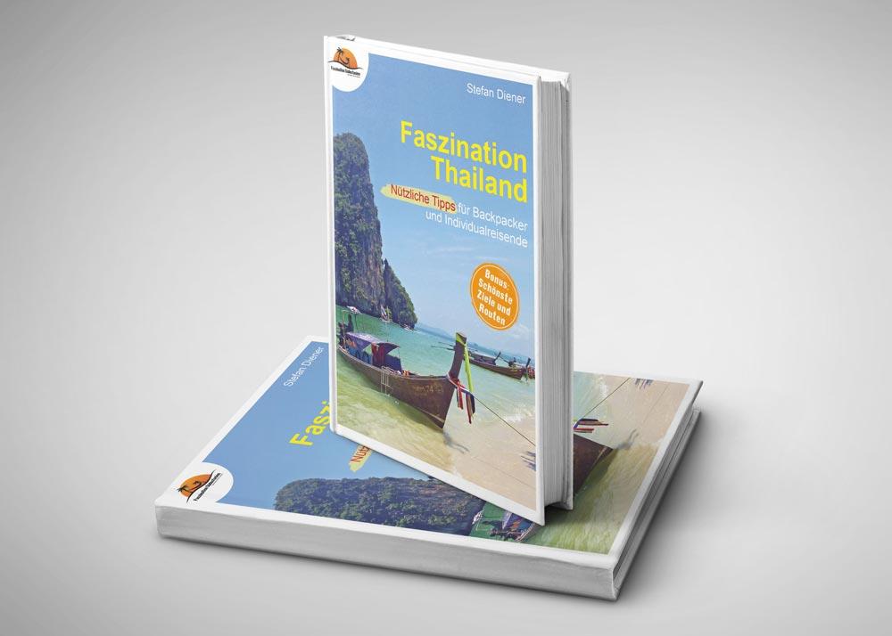 Reiseführer Thailand: Mit diesem E-Book bist Du bestens vorbereitet
