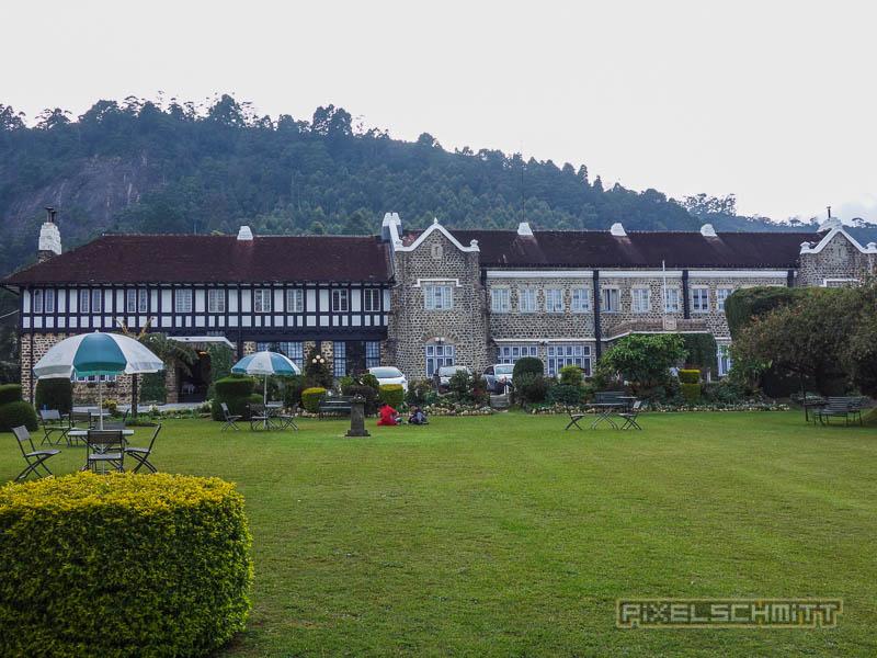 Nuwara Eliya – Little England in Sri Lanka