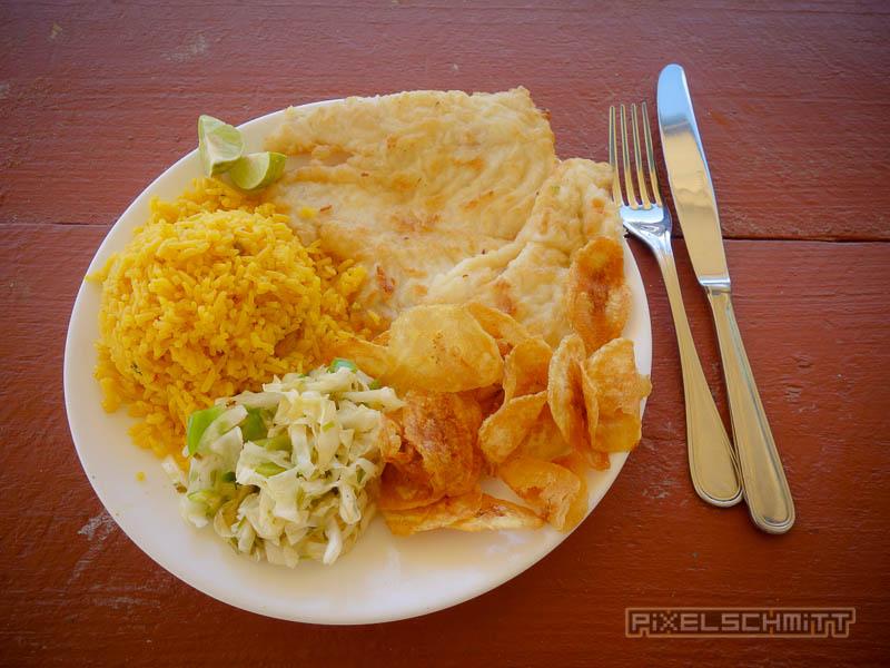 Trinidad Restaurant