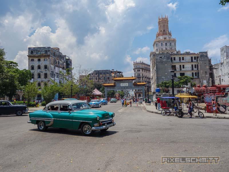 Urlaub Kuba Kosten