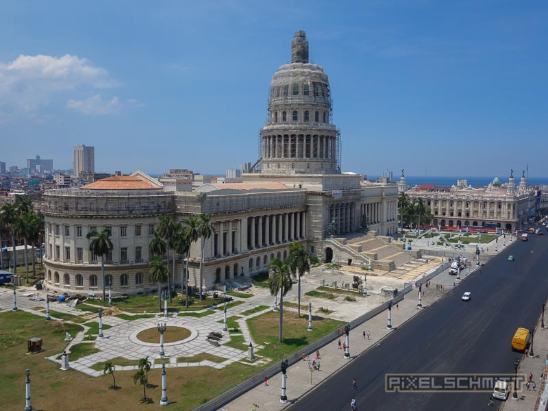 Kuba: Havanna – die Top-Sehenswürdigkeiten der Hauptstadt