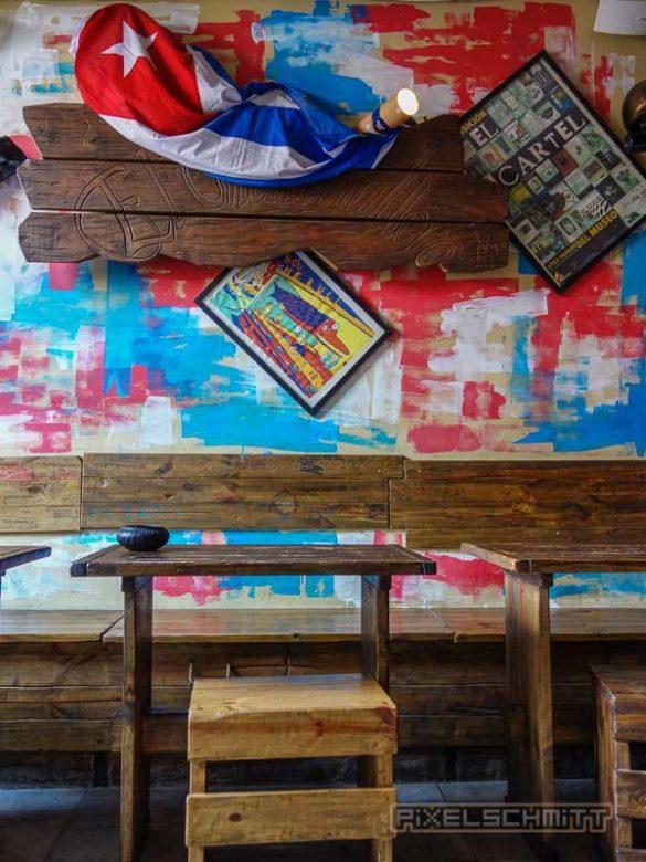Havanna habana libre im letzten stockwerk 5