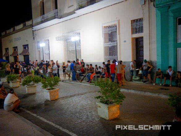 Kuba Camagüey Internet