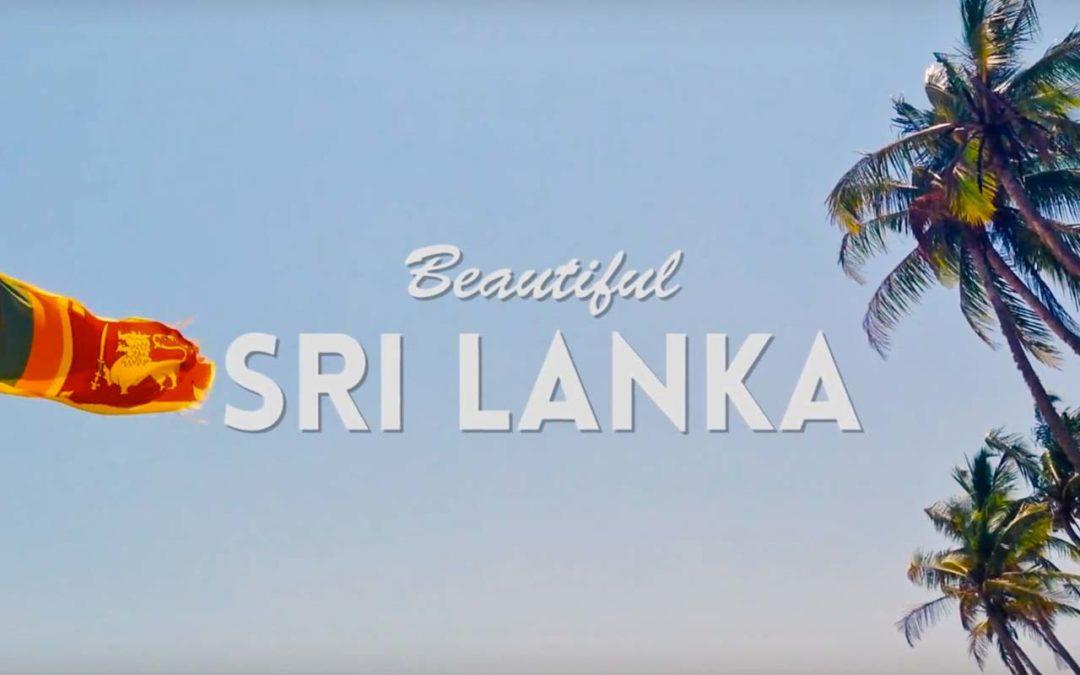 4 Wochen Sri Lanka [Video]