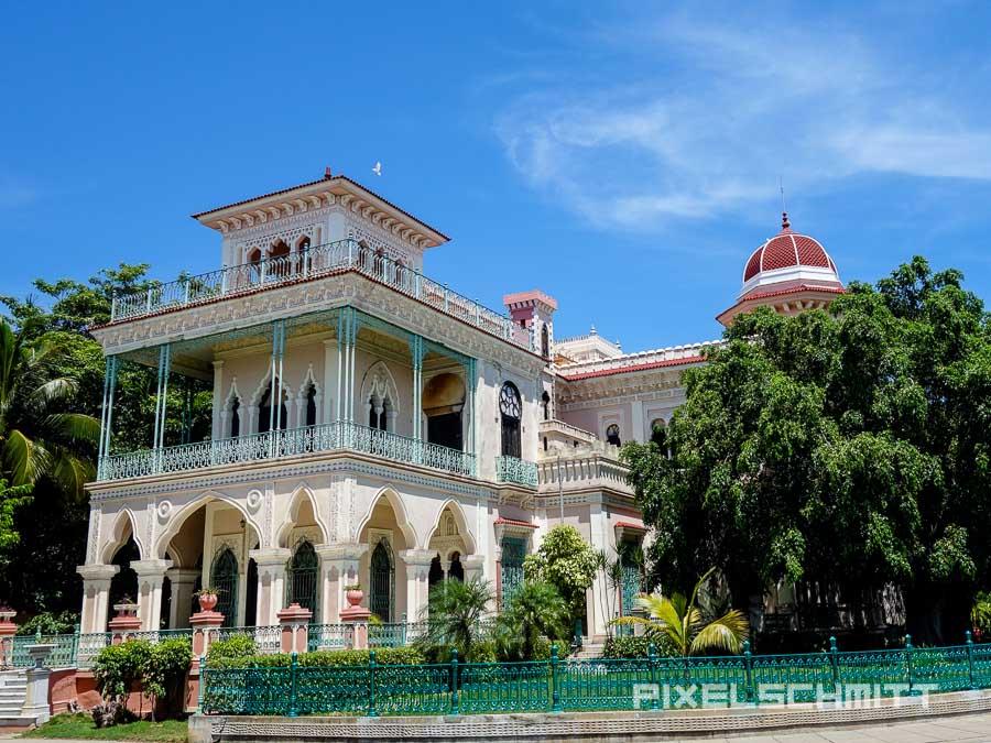 Kuba Urlaub Cienfuegos