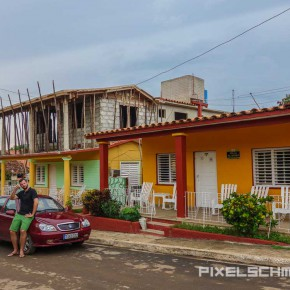 Vinales Kuba Casa Particular