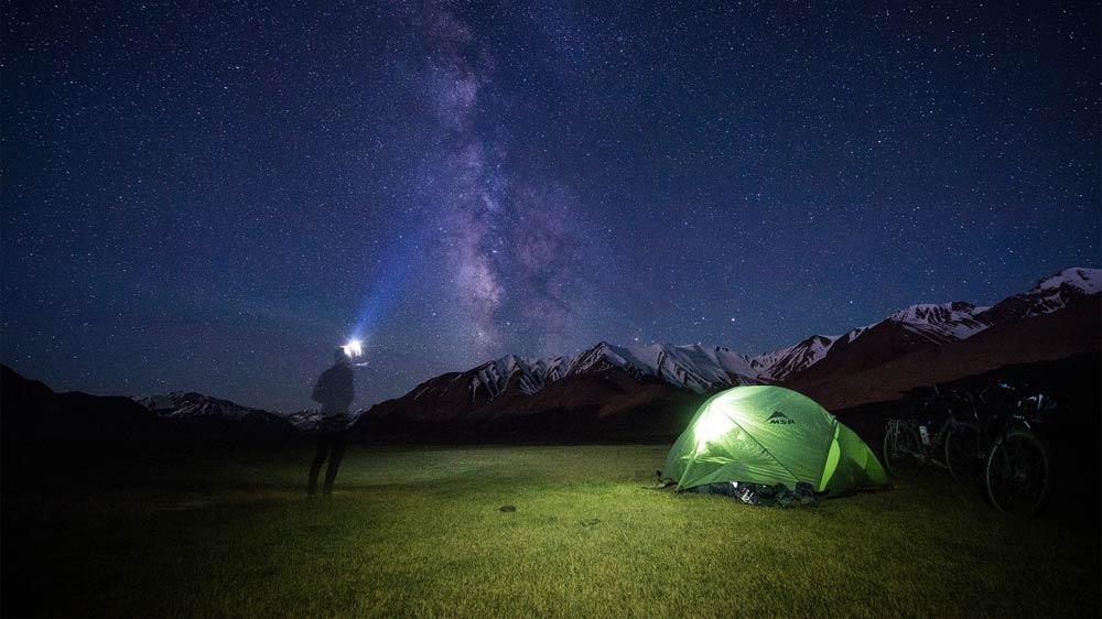 Zurück auf dem Pamir-Highway - Foto: www.kilianreil.com