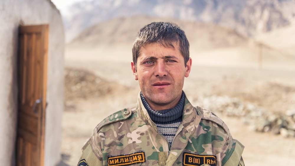 Weitere Militärkontrollen auf dem Weg - Foto: www.kilianreil.com