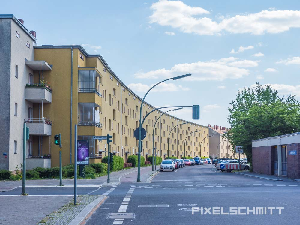 Hufeisensiedlung Berlin