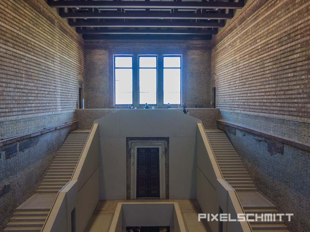 Neues Museum Berlin - Verlängertes Wochenende in Berlin