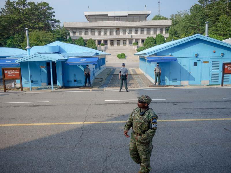 nordkorea-dmz-panmunjom