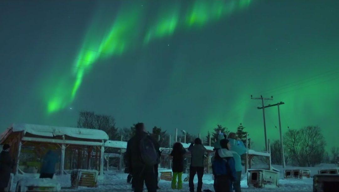 Visit Norway – Einmal die Nordlichter sehen [Werbung]