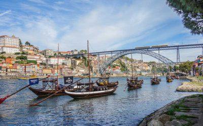 Roadtrip Portugal: Mit dem Mietwagen rund um Porto