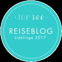 Reiseblog Top100