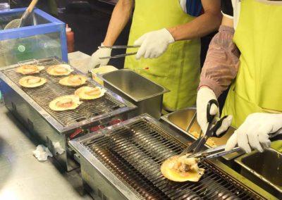 street-food-seoul-muscheln