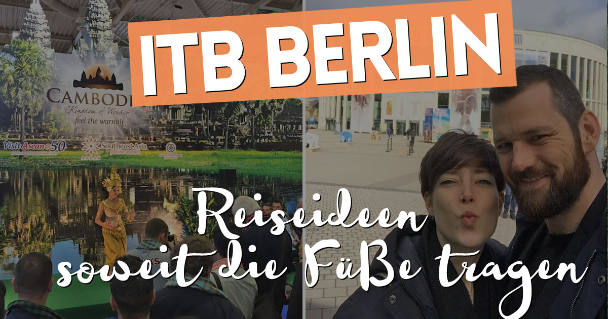 ITB Berlin Blogger