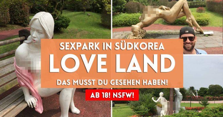 Sexpark Jeju Loveland