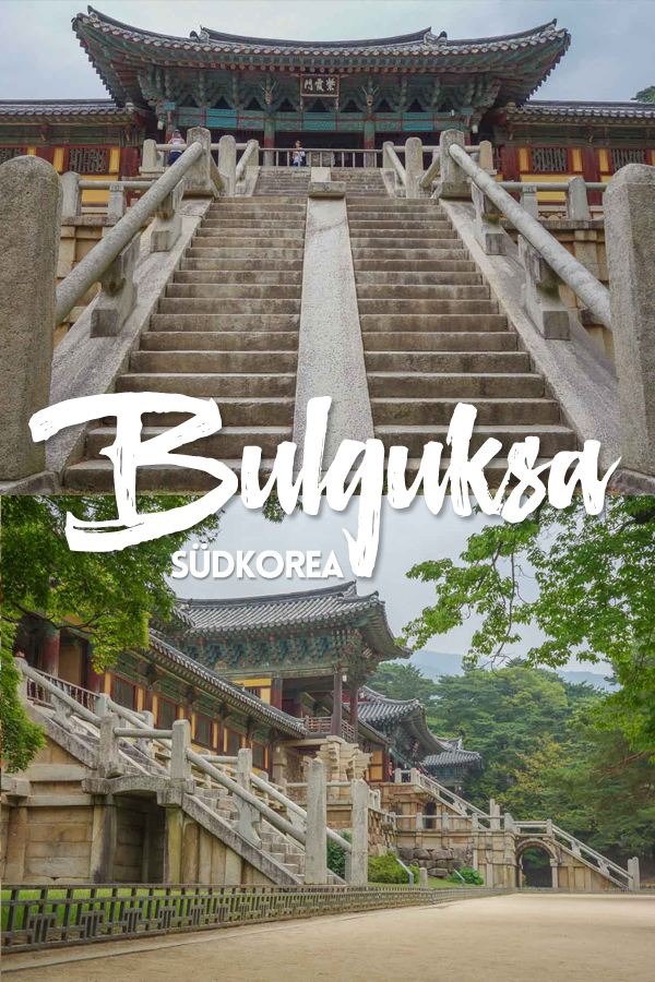 Bulguksa pinterest 2
