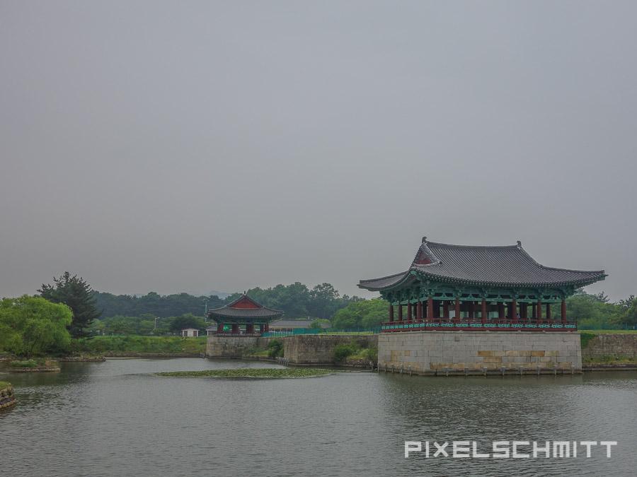 Sehenswürdigkeiten in Gyeongju
