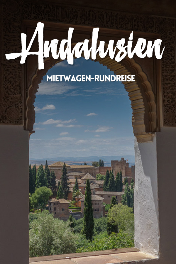andalusien pinterest