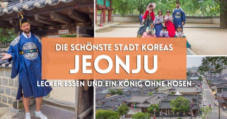 jeonju facebook