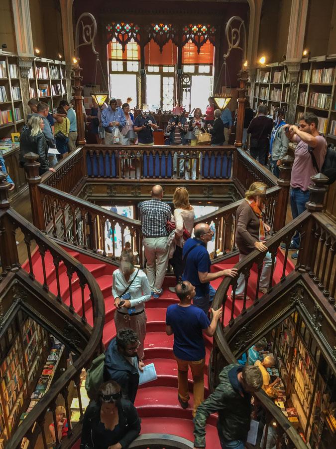 Der schönste Buchladen der Welt