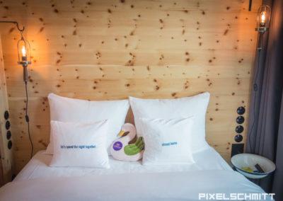 Hotel in München: Das neue 25 Hours Hotel direkt am Hauptbahnhof