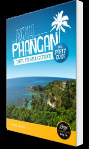 Insel Koh Phangan - alles, was Du wissen musst