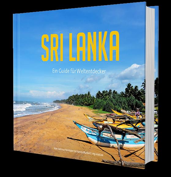 Viele Tipps für deinen Urlaub in Sri Lanka