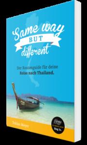 Toller Reiseführer für Thailand