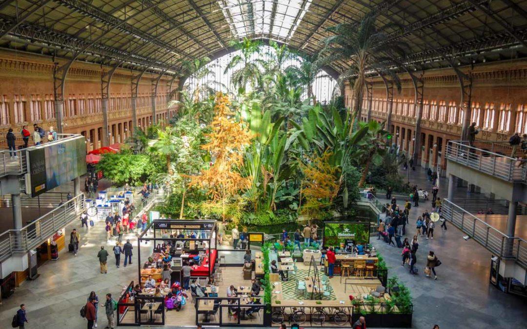 13 Sehenswürdigkeiten in Madrid: Die hier musst Du gesehen haben